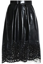Marc Jacobs | Marc Jacobs Woman Midi Skirt Black Size 8 | Clouty