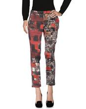 Manila Grace   MANILA GRACE Повседневные брюки Женщинам   Clouty
