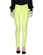 Philipp Plein | PHILIPP PLEIN Повседневные брюки Женщинам | Clouty
