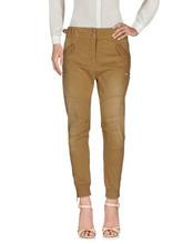 PINKO | PINKO GREY Повседневные брюки Женщинам | Clouty