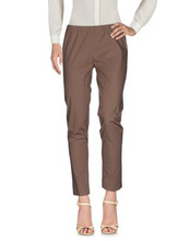 P.A.R.O.S.H. | P.A.R.O.S.H. Повседневные брюки Женщинам | Clouty