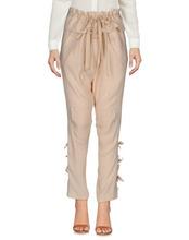 Chloé   CHLOE Повседневные брюки Женщинам   Clouty