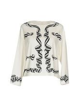 Boutique Moschino | BOUTIQUE MOSCHINO Блузка Женщинам | Clouty