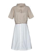 Alpha Studio | ALPHA STUDIO Короткое платье Женщинам | Clouty