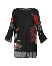 DESIGUAL   DESIGUAL Блузка Женщинам   Clouty