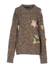 Dolce & Gabbana | DOLCE & GABBANA Свитер Женщинам | Clouty