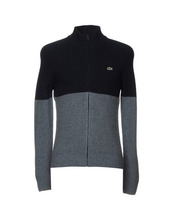 Lacoste   LACOSTE Кардиган Мужчинам   Clouty