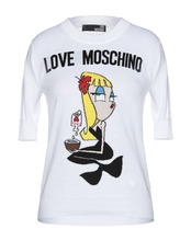 Love Moschino | LOVE MOSCHINO Свитер Женщинам | Clouty