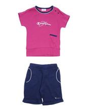 Champion | CHAMPION Комплекты с шортами Детям | Clouty