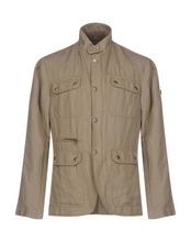 Piquadro | PIQUADRO Куртка Мужчинам | Clouty