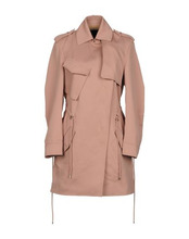 Alexander Wang | ALEXANDER WANG Легкое пальто Женщинам | Clouty