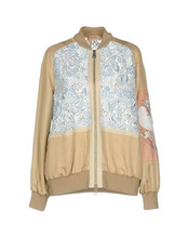 No. 21 | N° 21 Куртка Женщинам | Clouty