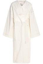 Acne Studios | Acne Studios Woman Denim Kimono Jacket White Size 32 | Clouty