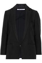 T by Alexander Wang | T By Alexander Wang Woman Crepe Blazer Black Size 4 | Clouty