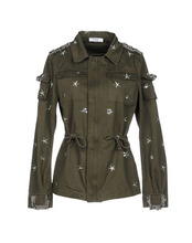 Tenax | TENAX Куртка Женщинам | Clouty