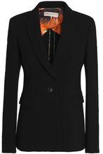 Emilio Pucci   Emilio Pucci Woman Wool Blazer Black Size 46   Clouty