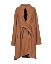 Maison Lavinia Turra   MAISON LAVINIATURRA Легкое пальто Женщинам   Clouty