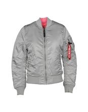 Alpha Industries | ALPHA INDUSTRIES INC. Куртка Женщинам | Clouty