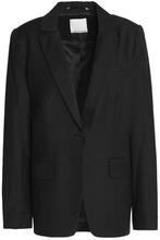 By Malene Birger | By Malene Birger Woman Crepe Blazer Black Size 44 | Clouty