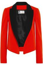 LANVIN   Lanvin Woman Blazers Red Size 40   Clouty