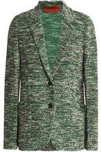 Missoni | Missoni Woman Boucle Jacket Green Size 40 | Clouty