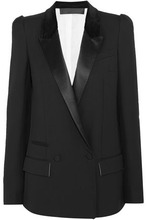 Haider Ackermann | Haider Ackermann Woman Blazers Black Size 34 | Clouty