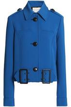 Marco De Vincenzo | Marco De Vincenzo Woman Twill Jacket Cobalt Blue Size 44 | Clouty