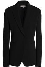 Emilio Pucci | Emilio Pucci Woman Ponte Blazer Black Size 38 | Clouty
