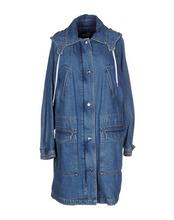 Love Moschino | LOVE MOSCHINO Джинсовая верхняя одежда Женщинам | Clouty