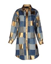 MOSCHINO | MOSCHINO Джинсовая верхняя одежда Женщинам | Clouty