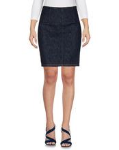 Blumarine | BLUMARINE Джинсовая юбка Женщинам | Clouty