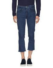 Bonsai | BONSAI Джинсовые брюки-капри Мужчинам | Clouty