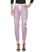 Twin-Set | TWIN-SET JEANS Джинсовые брюки Женщинам | Clouty