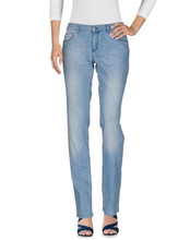 Love Moschino | LOVE MOSCHINO Джинсовые брюки Женщинам | Clouty