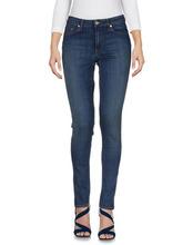 Acne Studios   ACNE STUDIOS Джинсовые брюки Женщинам   Clouty
