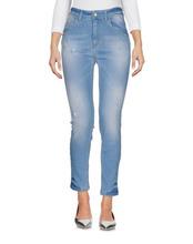 Relish | RELISH Джинсовые брюки Женщинам | Clouty