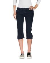 Dondup | DONDUP STANDART Джинсовые брюки-капри Женщинам | Clouty