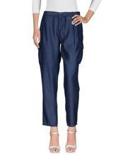 Manila Grace   MANILA GRACE Джинсовые брюки Женщинам   Clouty
