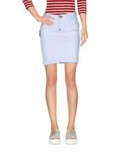 Philipp Plein   PHILIPP PLEIN Джинсовая юбка Женщинам   Clouty