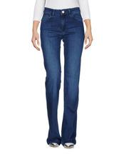 Caractère | CARACTERE Джинсовые брюки Женщинам | Clouty