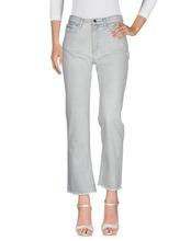 Calvin Klein Jeans   CALVIN KLEIN JEANS Джинсовые брюки Женщинам   Clouty