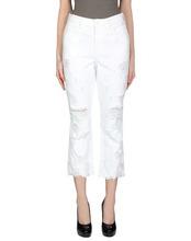 Alexander Wang | ALEXANDER WANG Джинсовые брюки Женщинам | Clouty