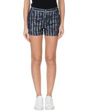 Anna Sui | ANNA SUI Джинсовые шорты Женщинам | Clouty