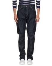 Ralph Lauren   RALPH LAUREN BLACK LABEL Джинсовые брюки Мужчинам   Clouty