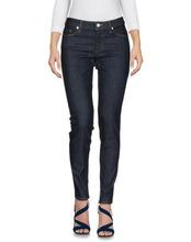 Bikkembergs | BIKKEMBERGS Джинсовые брюки Женщинам | Clouty