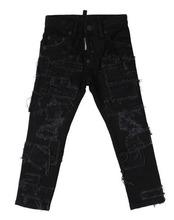 DSQUARED2 | DSQUARED2 Джинсовые брюки Детям | Clouty