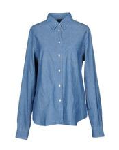 Aspesi   ASPESI Джинсовая рубашка Женщинам   Clouty