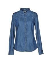 Wrangler | WRANGLER Джинсовая рубашка Женщинам | Clouty