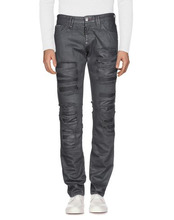 Philipp Plein | PHILIPP PLEIN Джинсовые брюки Мужчинам | Clouty