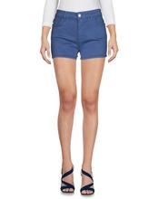 Love Moschino | LOVE MOSCHINO Джинсовые шорты Женщинам | Clouty